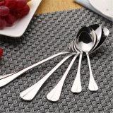 Комплект Cutlery золота Rose нержавеющей стали