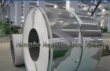 Bobina de acero de Staineless de la calidad primera (para hacer estufas de gas, los tubos, el aparato electrodoméstico)
