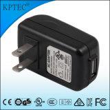 caricatore del USB di 6V 1A per il piccolo USB del prodotto dell'elettrodomestico