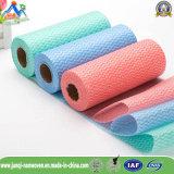 Устранимая ткань чистки для домоустройства