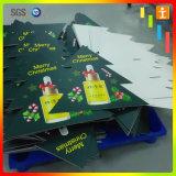 予算の広告のための木の紫外線平面印刷のボード(TJ-UV-15)