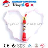 Plastic Stuk speelgoed van de Stok van de kroon het Dansende voor de Bevordering van het Meisje