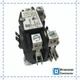 Fabricante definido del contactor de la CA del acondicionador de aire del contactor del propósito