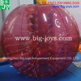 Bulle du football, le football de bulle, bille de butoir (BJ-SP22)