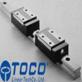 Сползите блок и линейный ведущего брус для автоматических машин