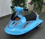 Электрическая езда 2017 на автомобиле дистанционного управления автомобиля батареи автомобиля игрушки управляемом