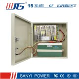 alimentazione elettrica di controllo di accesso 13.8V/21V/30V con il recupero dell'UPS