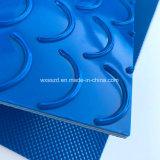 In het groot Industriële Dunne Transportband PVC/PU van de Fabrikant van China