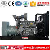 preço Diesel do gerador da terra 200kw superior com o motor de Perkins 1106A-70tag3