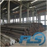 Ms tubo de acero inconsútil API 5L GR. Grado B de B Sch A106