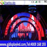 Gloshineの段階ショーのための熱い販売M5.95屋内LED表示