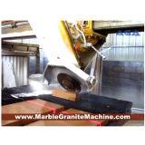 La cortadora de piedra del puente con el cortador del granito/de mármol/vio la máquina (HQ400/600/700)