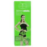 Tè verde di Aichun che dimagrisce il gel 300ml del corpo