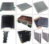 Радиатор компрессора воздуха винта Copco 1622059402 атласов охлаженный водой