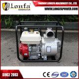 Type centrifuge essence de Wp80 3inch Honda de Gx200/pompe eau d'essence