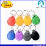 ABS RFID Keytag/Keychain/Keyfob 125kHz T5577 для замка двери