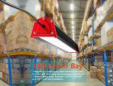 工場直売の倉庫の照明のための高い発電200W LED線形高い湾ライト