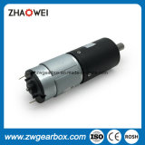 Fabricante da caixa de engrenagens da redução da alta qualidade 12V em China