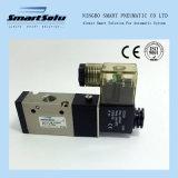 Válvula de solenóide pneumática do controle de ar da série 3V da alta qualidade