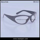 Er protección Eyewear del laser/gafas el blindar (ERL 2700-3000nm) con Frame55