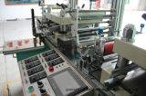 CNC 2 Seater Wb300-a умирает автомат для резки