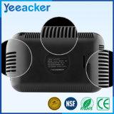 O melhor filtro de ar Ionizer do purificador do ar do carro para o carro