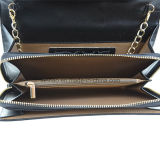 Saco pequeno da carteira grande duplo - saco da finalidade, senhora Saco da forma