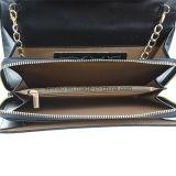 Signora Chain multifunzionale Carryall Handbag di modo del sacchetto della grande frizione del raccoglitore