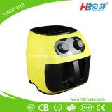 Friteuse électrique d'air de grande capacité sans huile et graisse (HB-806)