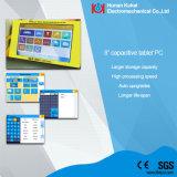Il Ce e lo SGS hanno approvato la macchina duplicata portatile automatizzata automatizzata della copia di tasto dell'automobile utilizzata Universial della tagliatrice di codice chiave Sec-E9