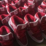 Различные ботинки спорта ботинок баскетбола тавра верхнего качества типа