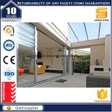 Disegno di vetro esterno impermeabile del portello dell'edificio per uffici della Camera