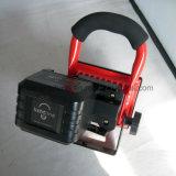 10W 재충전용 Portable LED 옥외 점화