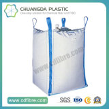 PP Woven Antiststic Jumbo Big Bulk Bag com Bico Superior