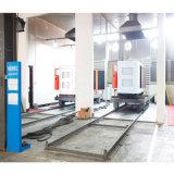 Schalldichtes grosses Kraftstofftank-Dieselgenerator-Set