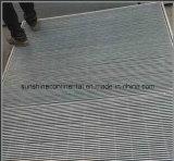 Reja galvanizada suelo del acero de la plataforma