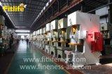 Machines automatiques Af-63t de conteneur de papier d'aluminium