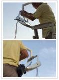 para los anuncios que encienden el reflector solar 15W-50W de los proyectos LED ofrecido