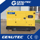 Generador Diesel Tipo Genlitecpower 30kVA silencioso Deutz (D226B-3D)