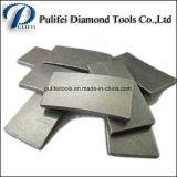 Laste de Duurzame Laser van de scherpte het Gespleten Scherpe Segment van de Diamant van de Steen van de Lava