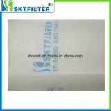 Cabina de aerosol del filtro del techo de Skt-560g