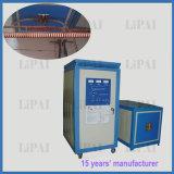 Máquina de calefacción de alta frecuencia de inducción de la fuente de la fábrica para el recocido de la tira del alambre