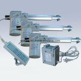 Fy011-6000n--150mm Anfall motorisierter Büro-Stuhl CER Bescheinigung RoHS Verstellgerät-Steuerkasten