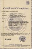 Het LEIDENE 110-120lm/W van de Prijs Ce/RoHS Brigelux 45mil van de fabriek OpenluchtLicht van de Vloed, IP65 50W de Openlucht LEIDENE Verlichting van de Vloed
