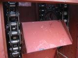 Elevador de cubeta para a planta do cimento