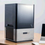 3D Printer van de Hars van de Desktop van de Hoge Precisie SLA van de fabriek in Bureau