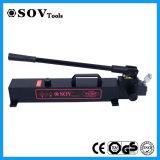 Petite pompe manuelle à main hydraulique légère