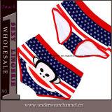 op Memorandum van Dame Panties Fashion Underwear Women Leren riem van de Verkoop het Comfortabele Sexy (TBJ018)