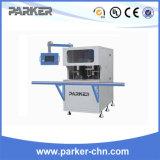 Hohe leistungsfähige CNC-Belüftung-Fenster-Tür-Ecken-Reinigungs-Maschine