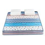 Вакуум - упакованные тюфяки кровати пены памяти